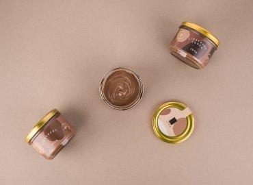 Prémiové krémy: Ako sa vyrábajú slovenské orieškovo-čokoládové nátierky