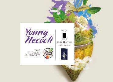"""""""Young Necoclí"""""""