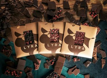 Lyra dosiahla takmer 4-miliónové tržby